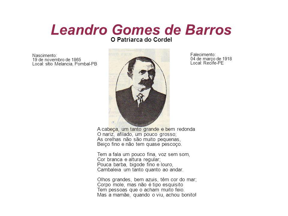 Leandro Gomes de Barros