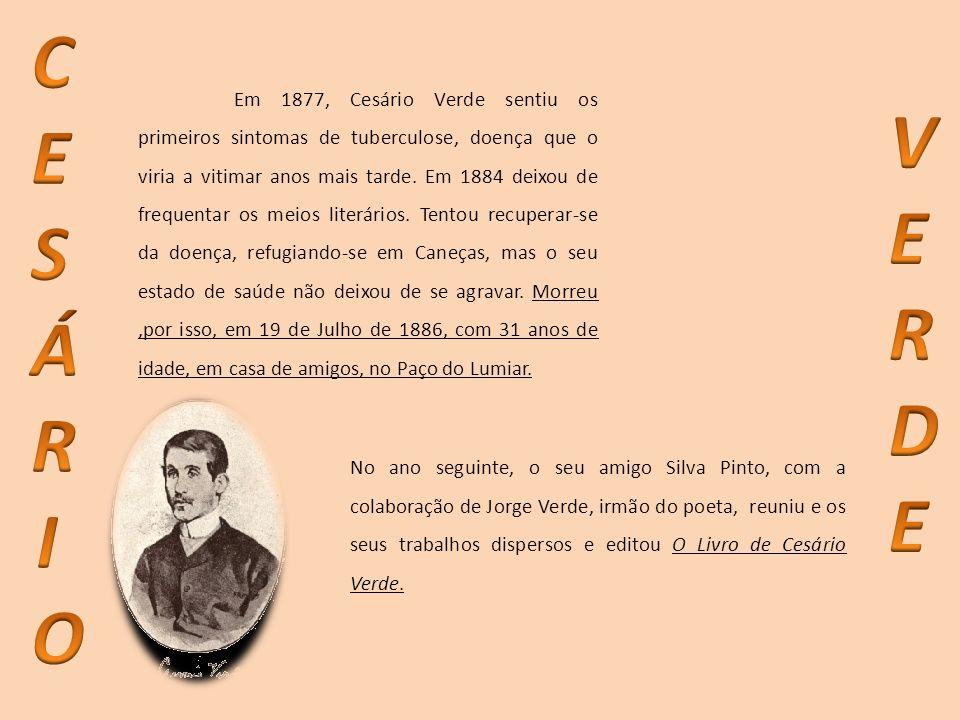 CESÁRIO