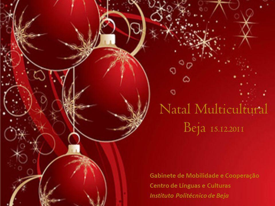 Natal Multicultural Beja 15.12.2011