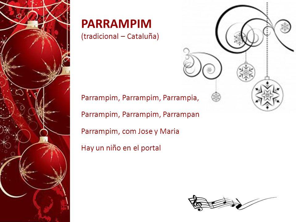 PARRAMPIM (tradicional – Cataluña)