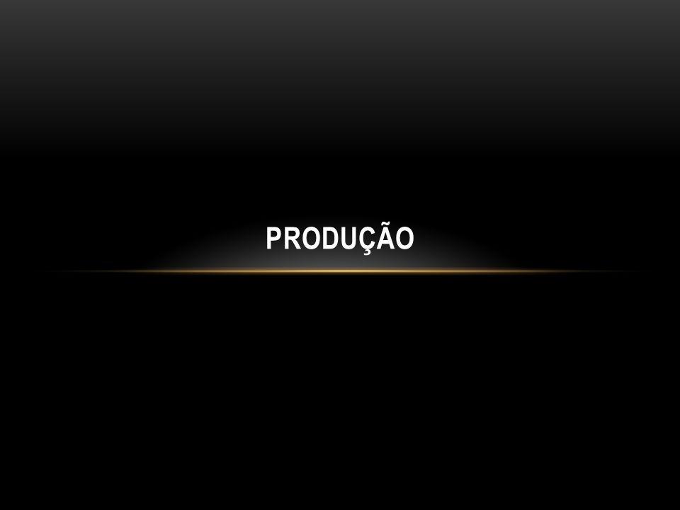 produção