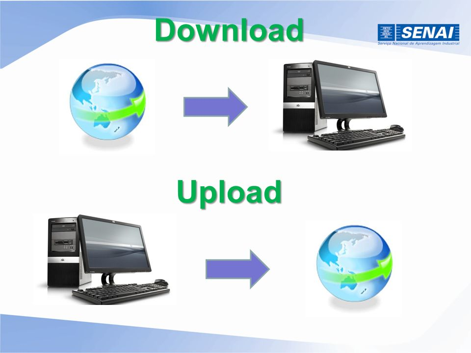Download Upload