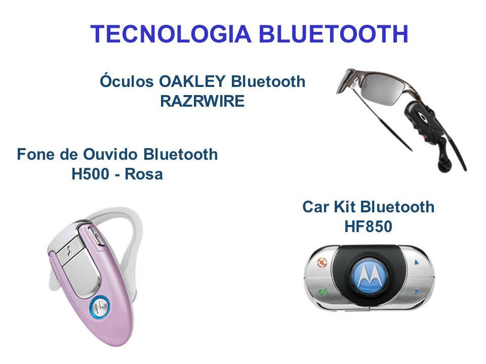 Óculos OAKLEY Bluetooth RAZRWIRE