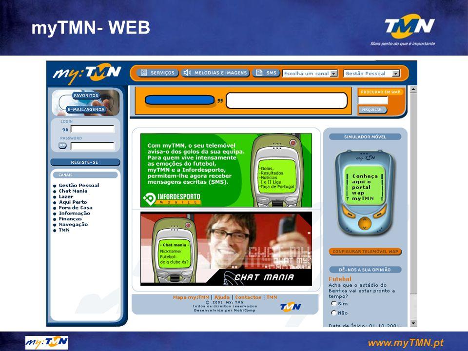 myTMN- WEB