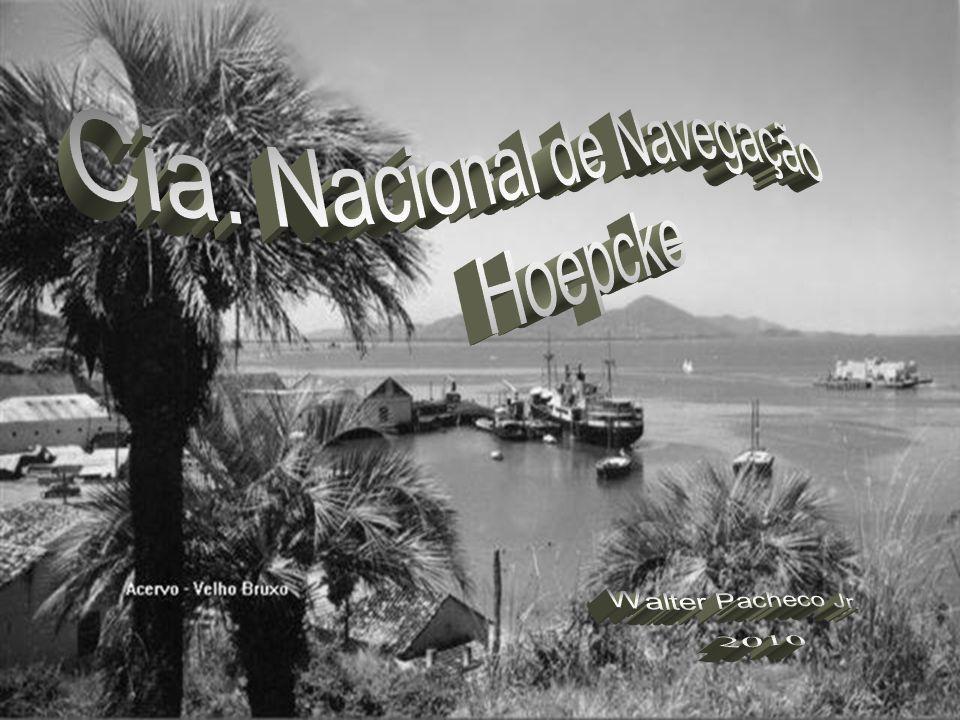 Cia. Nacional de Navegação Hoepcke