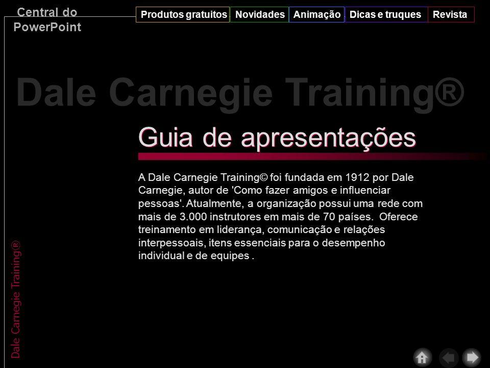Dale Carnegie Training®