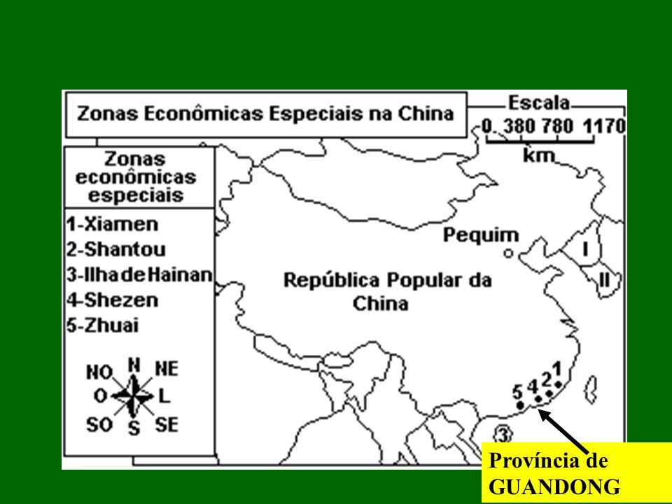 Província de GUANDONG