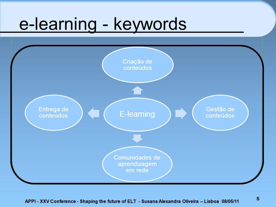 Comunidades de aprendizagem em rede