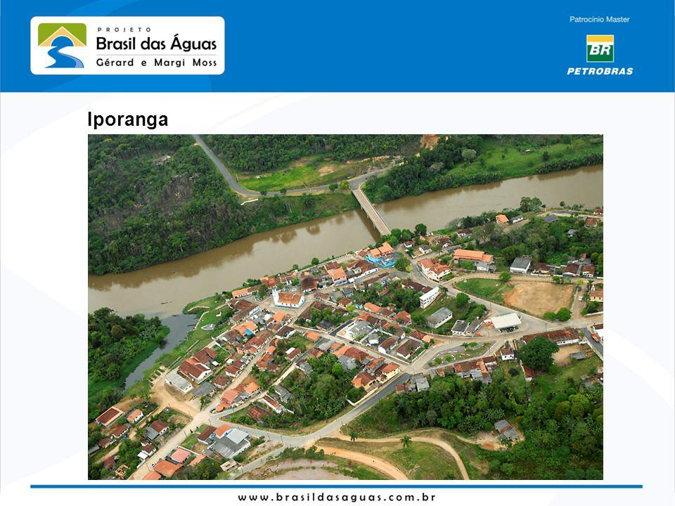 Iporanga