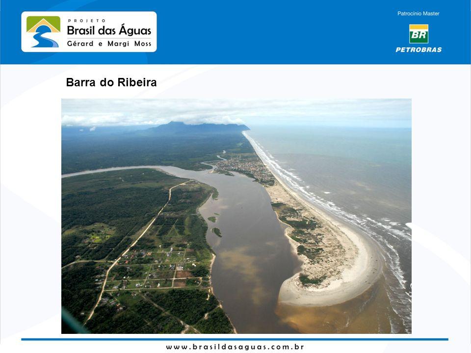 Barra do Ribeira