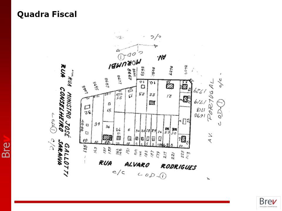 Quadra Fiscal ANOTAÇÕES 21