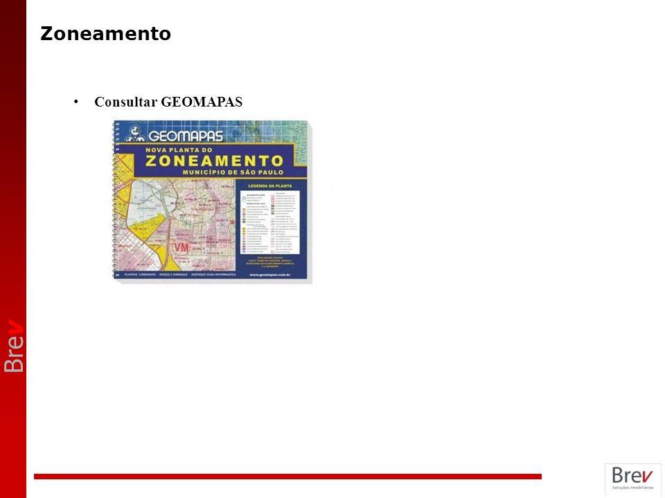 Zoneamento Consultar GEOMAPAS ANOTAÇÕES 25