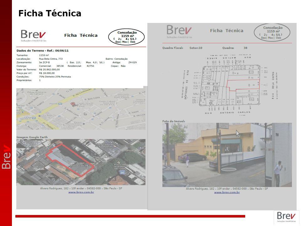 Ficha Técnica ANOTAÇÕES 54