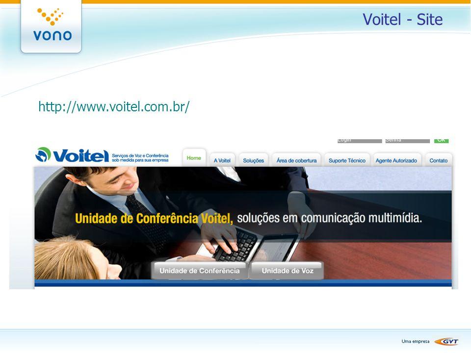 Voitel - Site http://www.voitel.com.br/