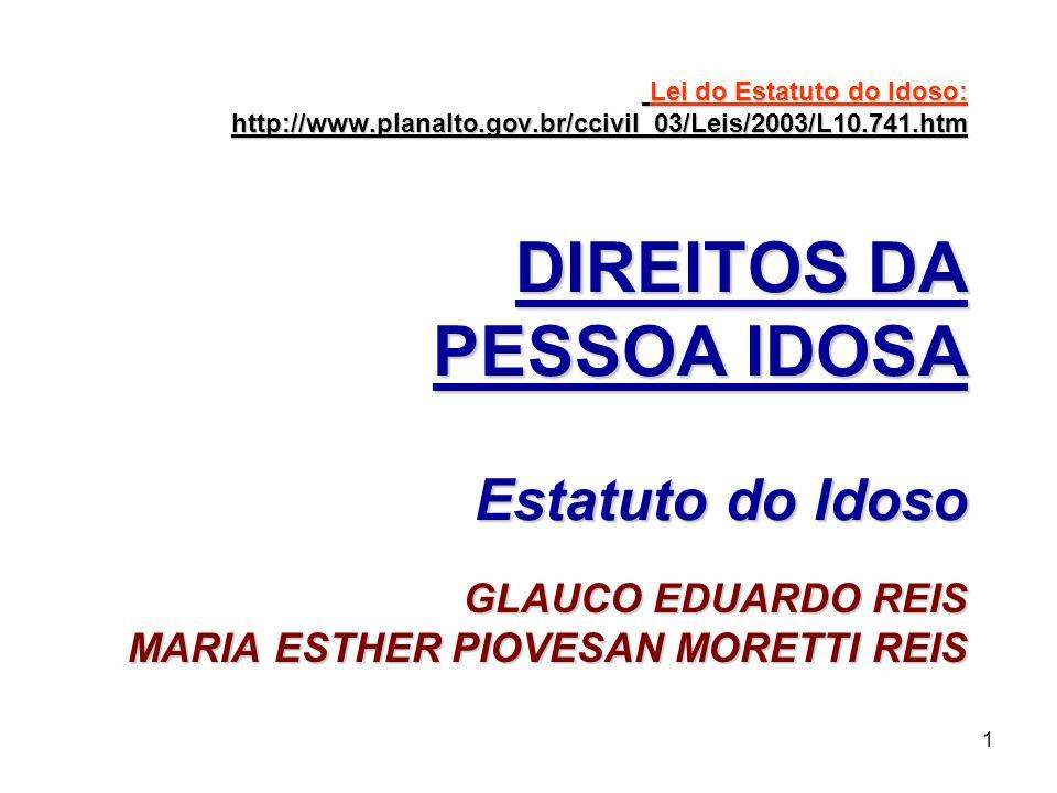 GLAUCO EDUARDO REIS MARIA ESTHER PIOVESAN MORETTI REIS