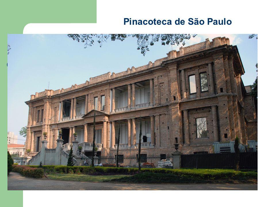 Pinacoteca de São Paulo