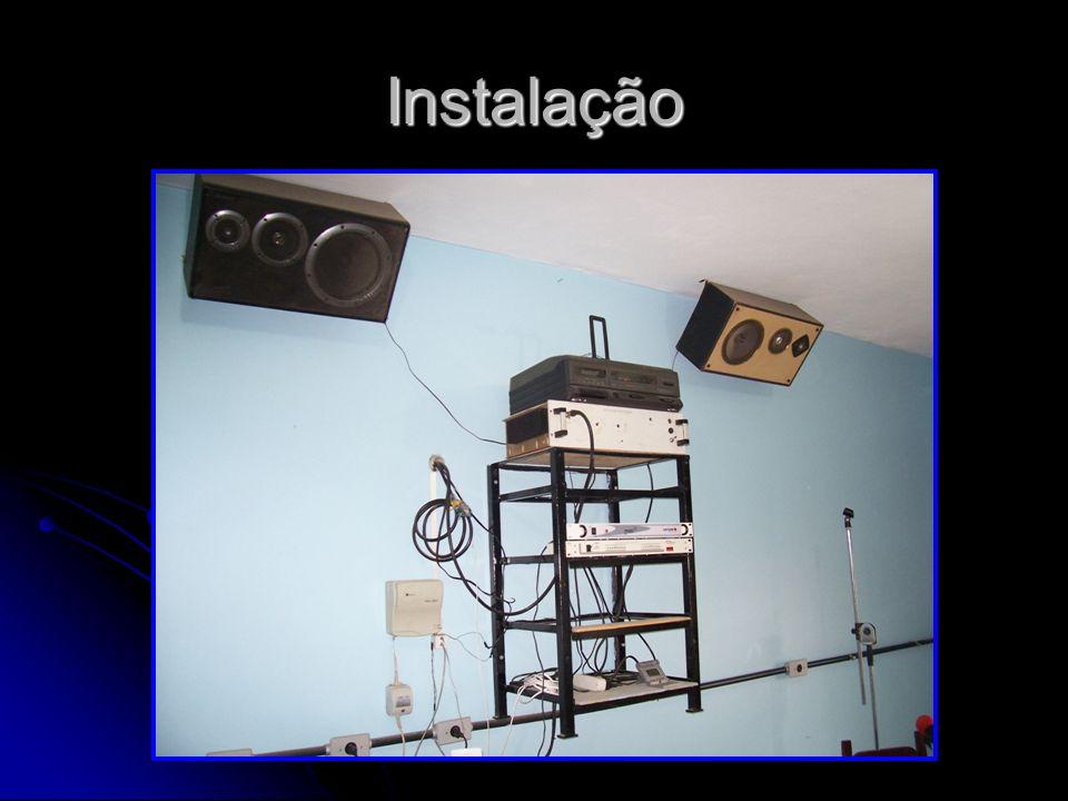 Instalação