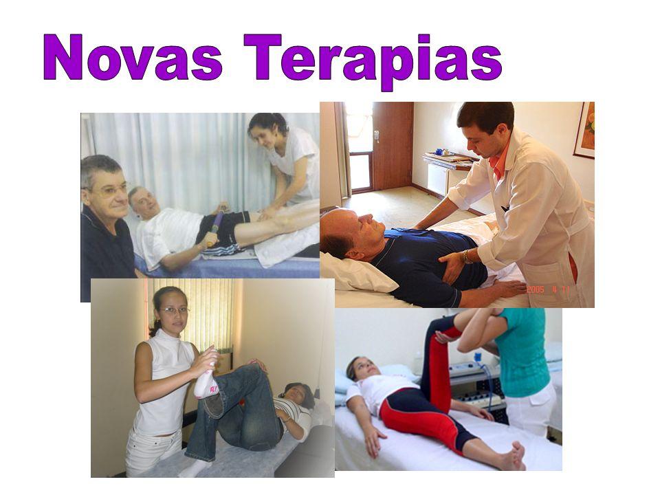 Novas Terapias