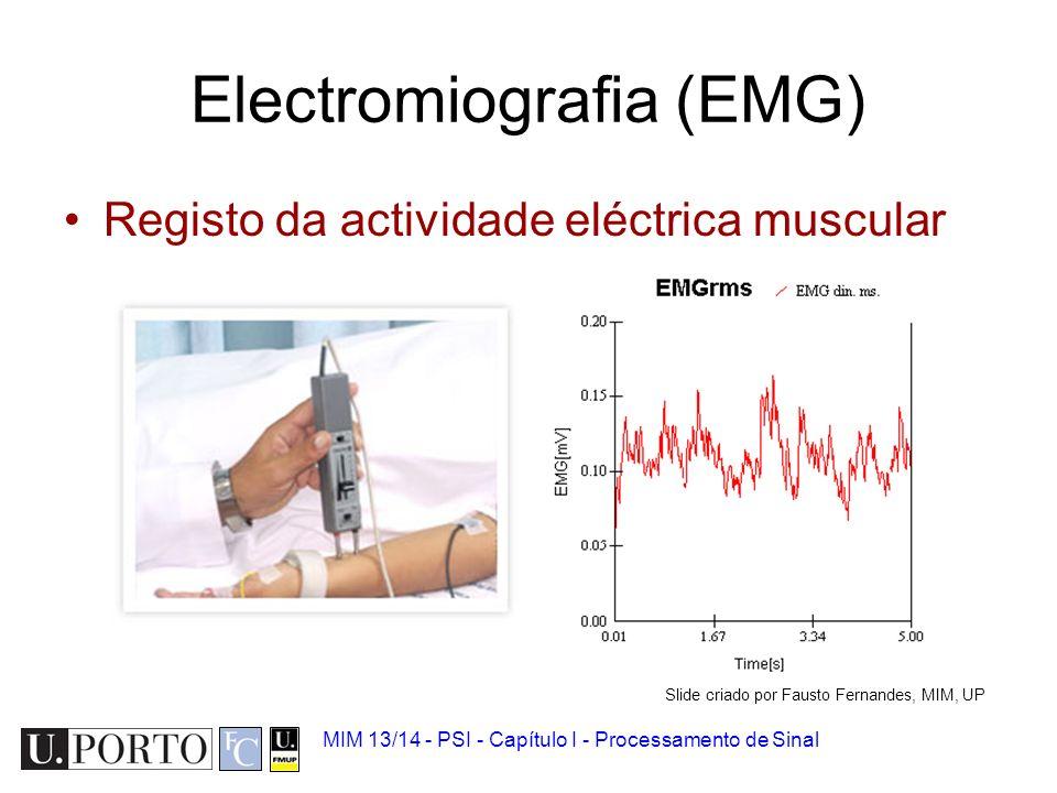 Electromiografia (EMG)