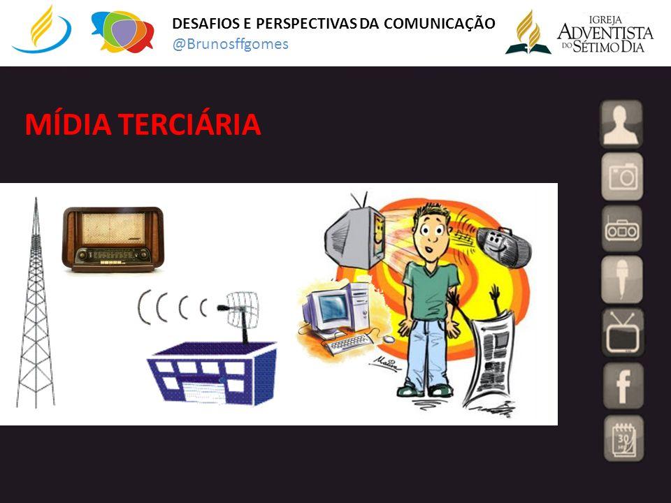 Desafios e perspectivas da comunicação