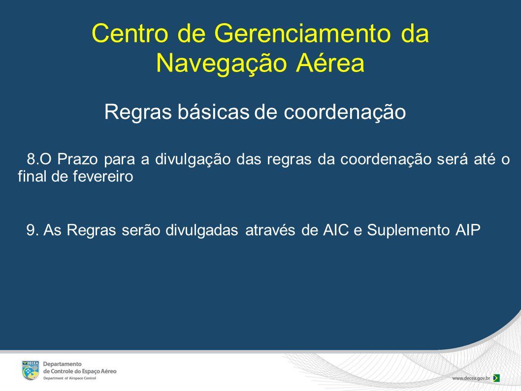 Centro de Gerenciamento da Navegação Aérea