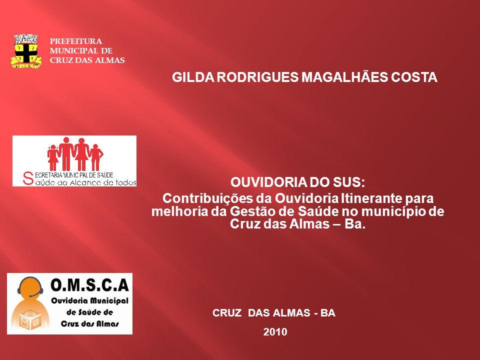GILDA RODRIGUES MAGALHÃES COSTA