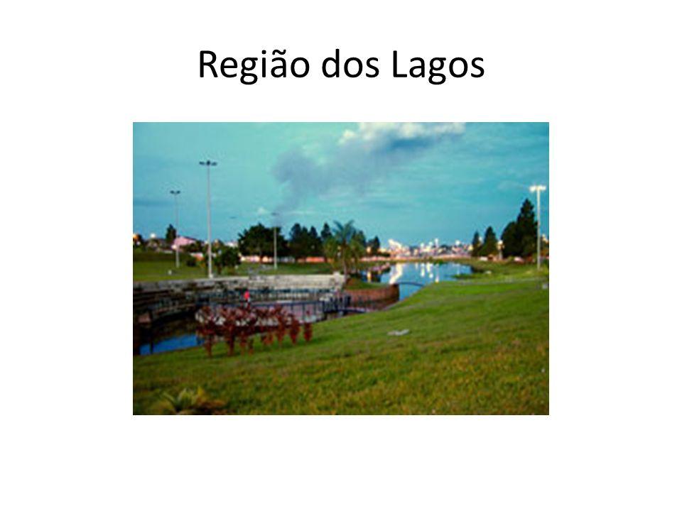 Região dos Lagos