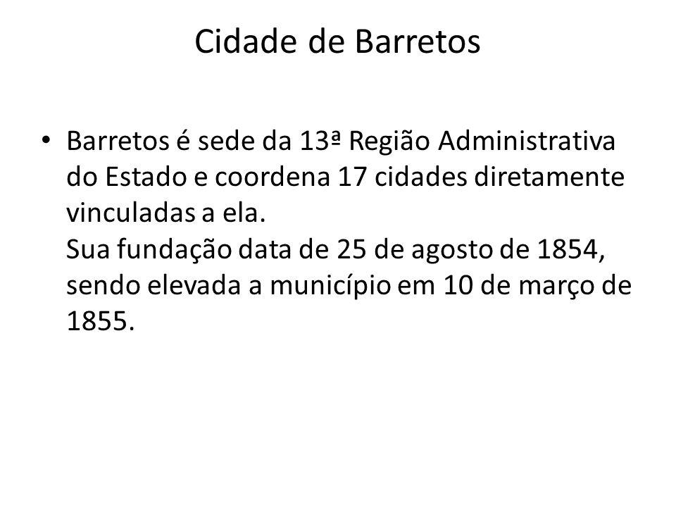 Cidade de Barretos