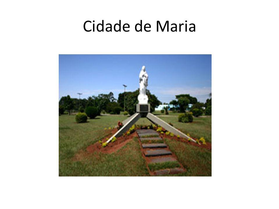 Cidade de Maria