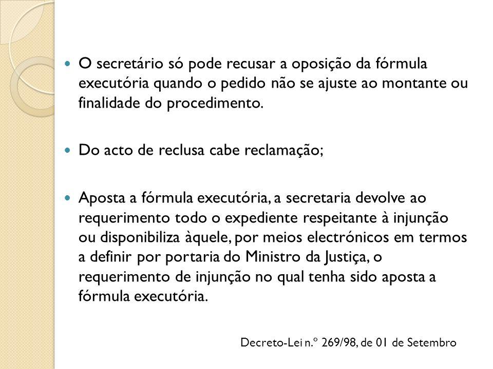 Decreto-Lei n.º 269/98, de 01 de Setembro