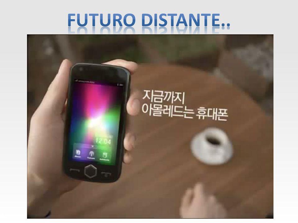 Futuro distante..