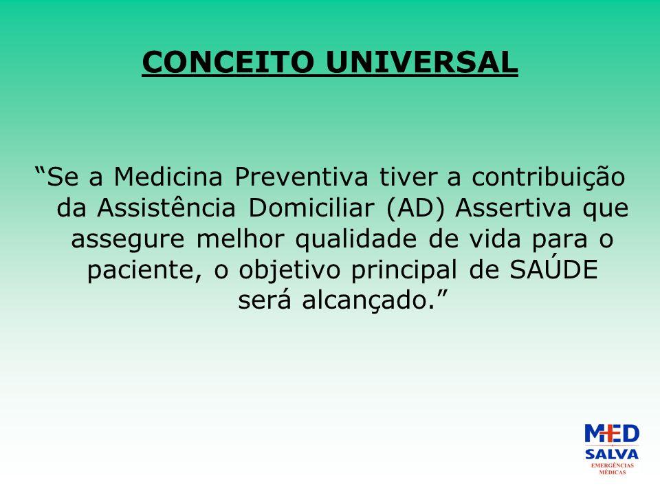CONCEITO UNIVERSAL