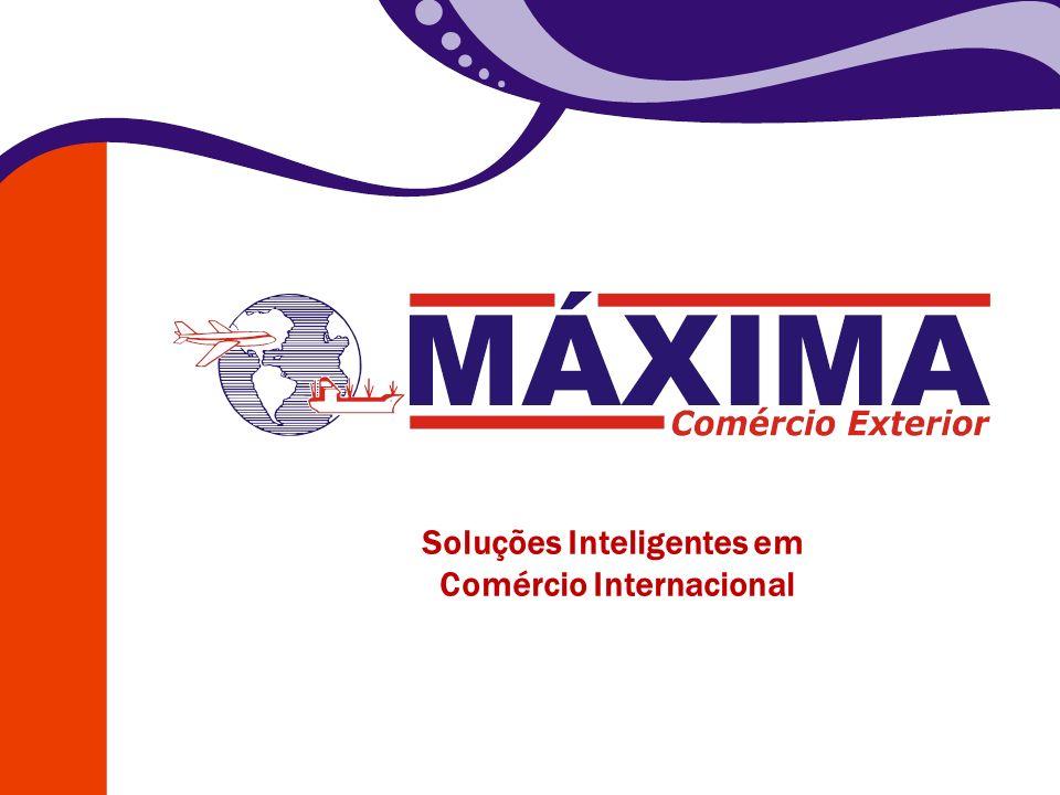 Soluções Inteligentes em Comércio Internacional