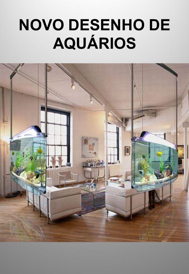 NOVO DESENHO DE AQUÁRIOS