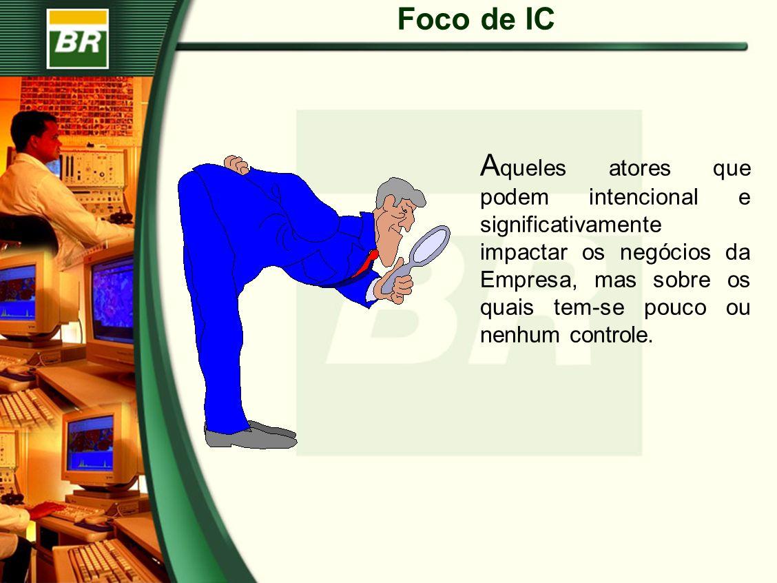 Foco de IC