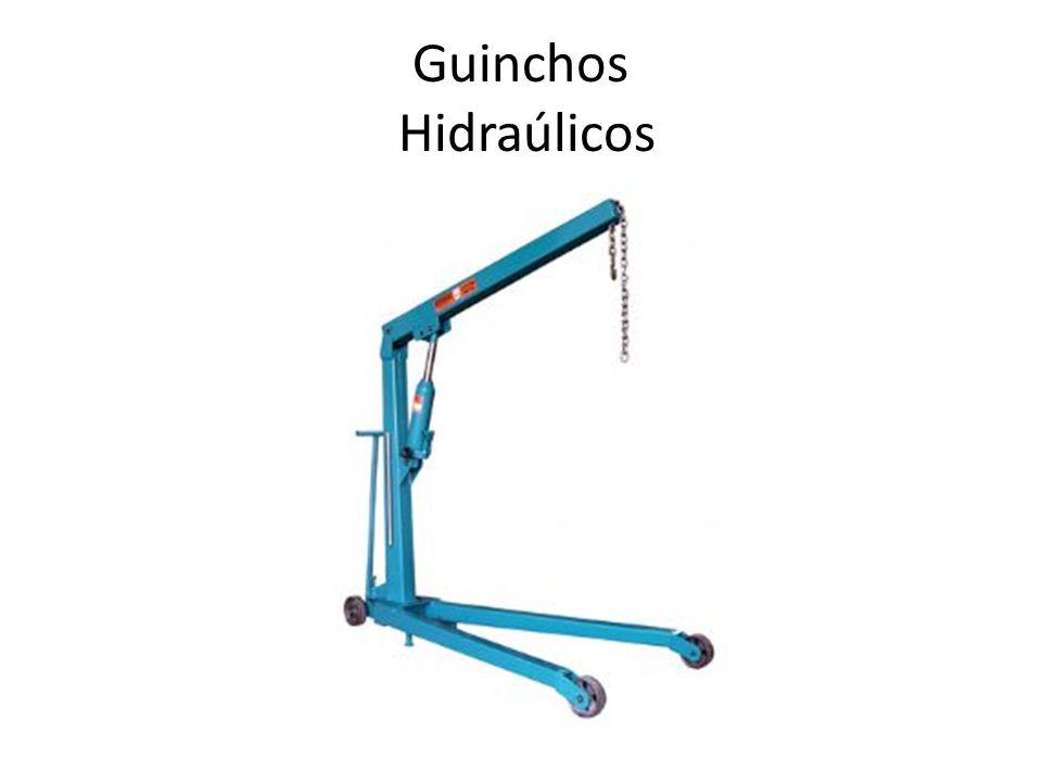 Guinchos Hidraúlicos