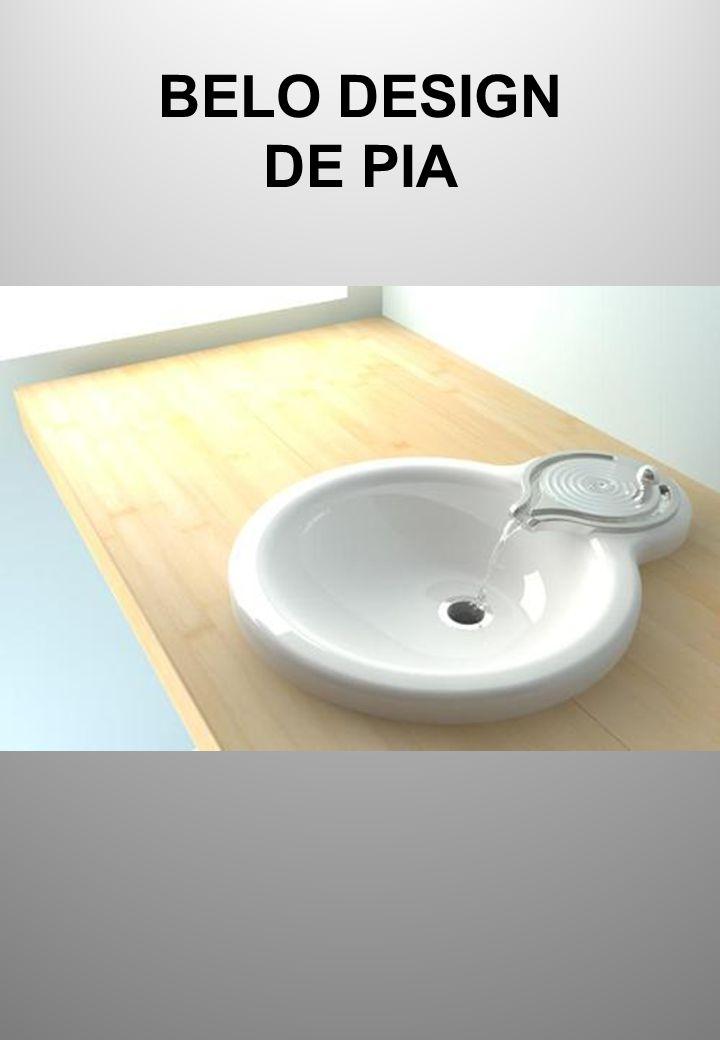 BELO DESIGN DE PIA