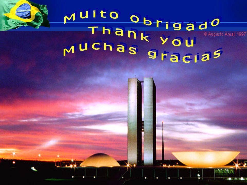 Muito obrigado Thank you Muchas gracias