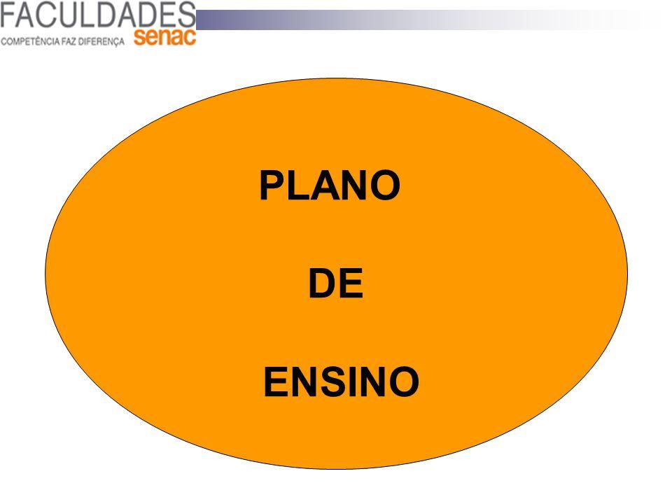PLANO DE ENSINO 8