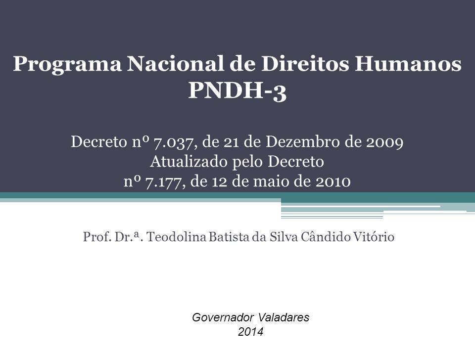 Prof. Dr.ª. Teodolina Batista da Silva Cândido Vitório