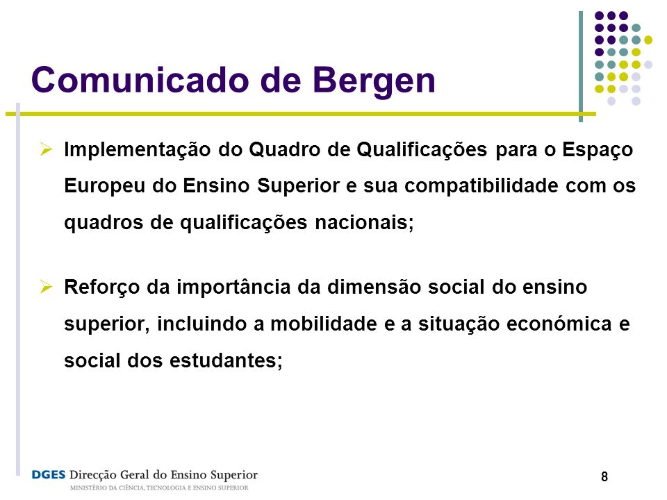 Comunicado de Bergen