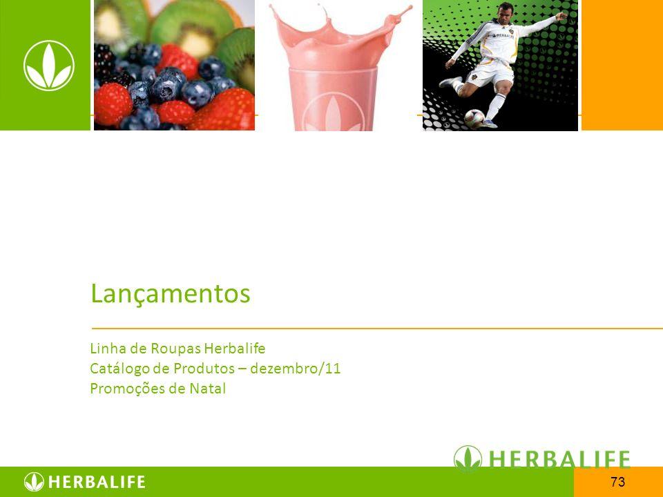 Lançamentos Linha de Roupas Herbalife Catálogo de Produtos – dezembro/11 Promoções de Natal.
