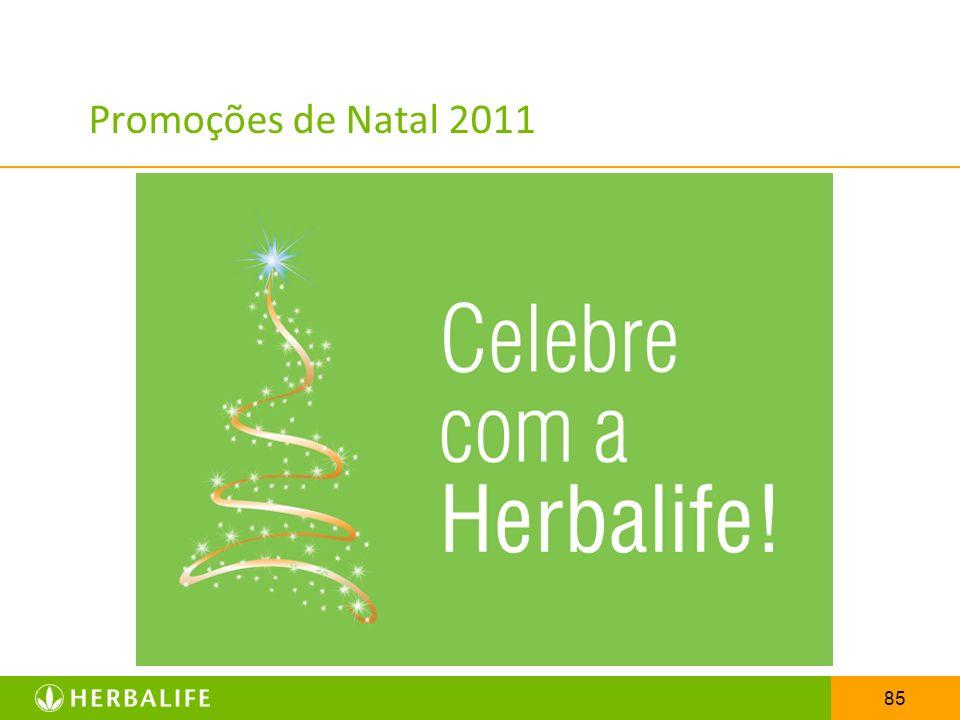 Promoções de Natal 2011