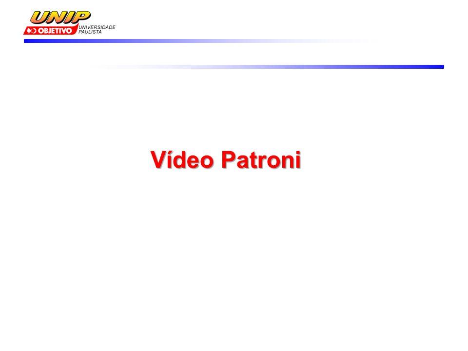Vídeo Patroni