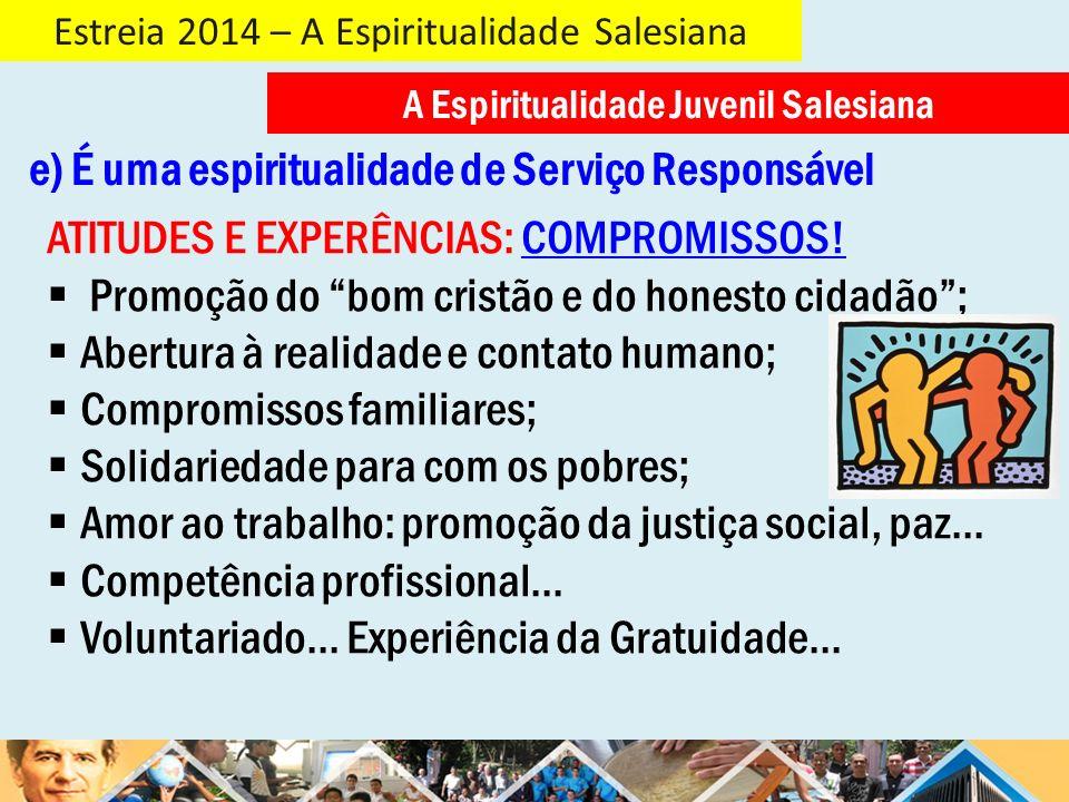 A Espiritualidade Juvenil Salesiana