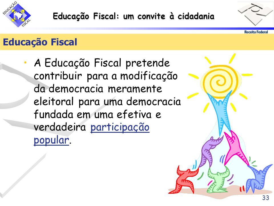 Educação Fiscal