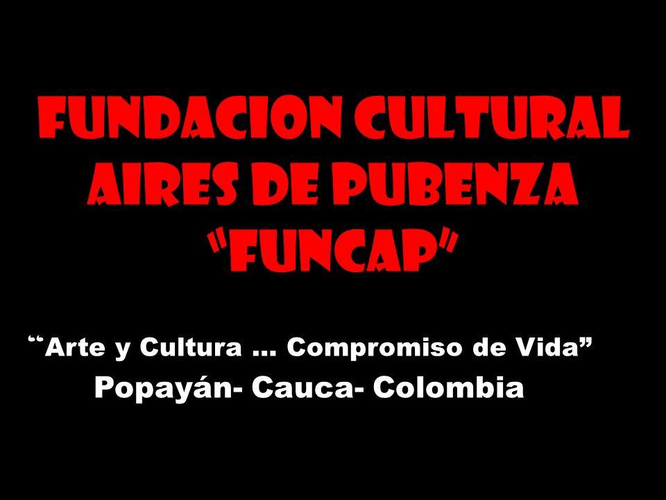 FUNDACION CULTURAL AIRES DE PUBENZA FUNCAP