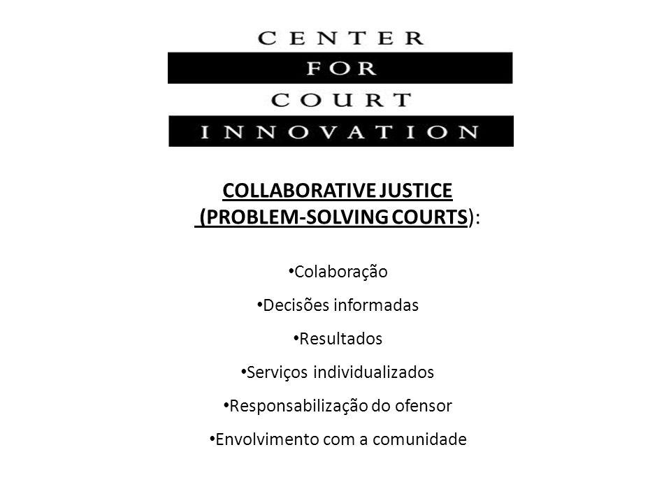 COLLABORATIVE JUSTICE