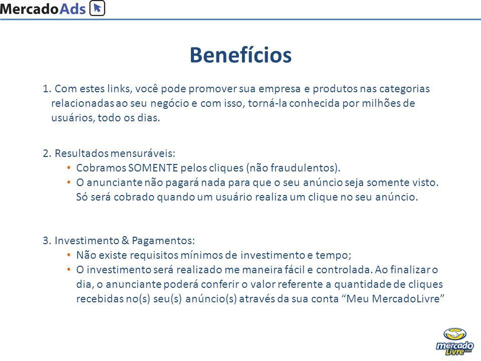 15/01/2009 Benefícios.