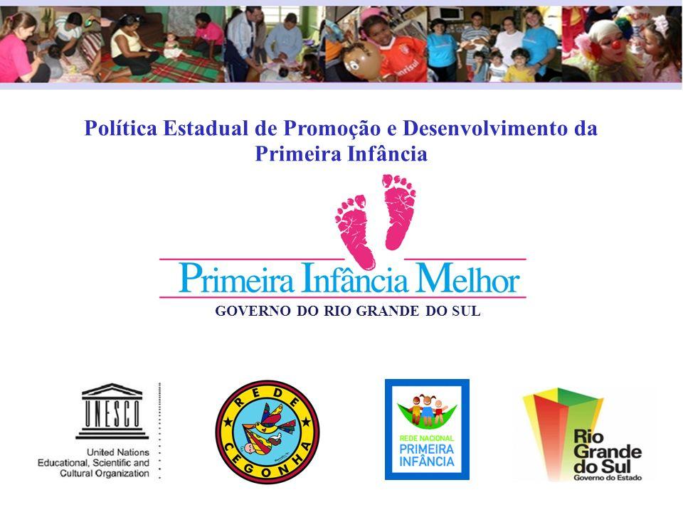 Política Estadual de Promoção e Desenvolvimento da